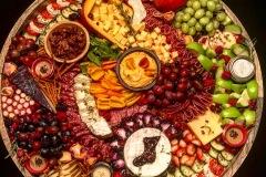 The Feast - Board 1