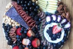 Merlot & Blueberries